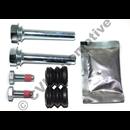 Guide bolt kit front 760 82-84 Girling (NB: for 1 caliper only)