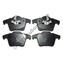 Brake pad set rear, XC90 (for 2 wheels)