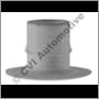 Sleeve for drain hose, heater system (Amazon/1800)