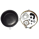 Brake servo repair kit Girling MK2B (for later type B18 Girling servo)