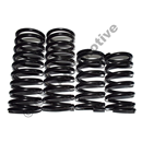 Lowering spring kit, Amazon wagon P220 (lowers approx. 25-35 mm)
