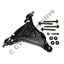Control arm, 850/S70/V70/C70, RH (for turbo/diesel cars)