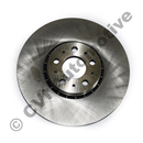 "Brake disc front 17"" XC90 (03-14) (328 mm diameter, 30 mm thick)"