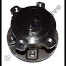 Wheel bearing rear, V70III, S80II 2WD S80 2WD 07-, S60/V60 '11-
