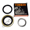 Rear wheel bearing kit (TIMKEN) E/ES/140/200 70-93, +740 86-88, 760 86-87)