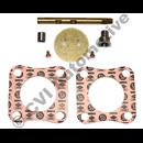 Spjällaxelsats, Stromberg 175CD B20A