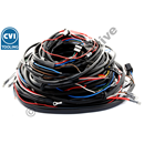 Wiring harness P120/130 (1963) (LHD)