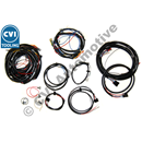 Wiring harness Amazon 1970 LHD