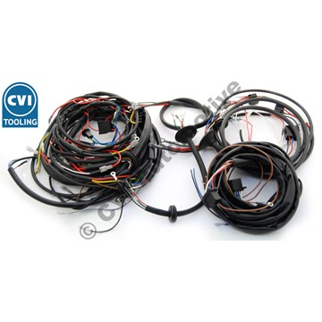 Wiring harness (complete), PV544 (B18)