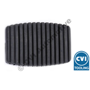 Pedal rubber (brake/clutch), PV/Duett