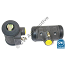 """Wheel cylinder front (1"""") 444/445/544 -'58 (PV Ch# -207865, Duett ch# -9072)"""