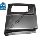 Taillamp outer panel, Duett LH