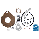 Brake servo repair kit Girling MK2A (Amazon/P1800/S to 1968)