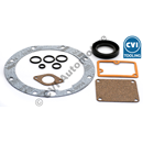 Gasket set D-type (with O-rings & oil seal)