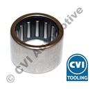 "Needle bearing, overdrive type ""D"" (""full complement"" bearing)"