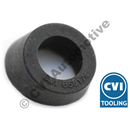 Seal, PV wiper spindle (outer)