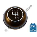 Gear lever knob (4-speed, + M41) (PV/Duett/Amazon/140)