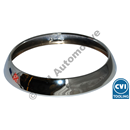 Headlamp bezel P1800 (steel)