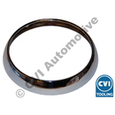 Headlamp bezel P1800 (copper)