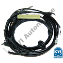 Fuel Injection harness, 140 1971