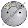 Air filter SU HS6 B18B/D '61-'66 LHD (Old OE hammerite finish)