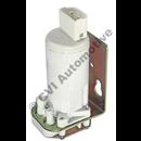 Washer pump front, 140/164/240 74-80 (genuine Volvo/VDO)