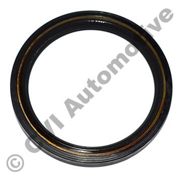 Oil seal crankshaft rear, D20/D24/D24TIC 200/700/900 1979-1990