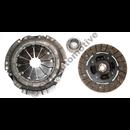 Clutch kit B16 (3 parts)