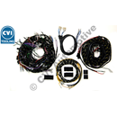 Wiring harness 1800S ch# 10000-12499 (LHD cars)