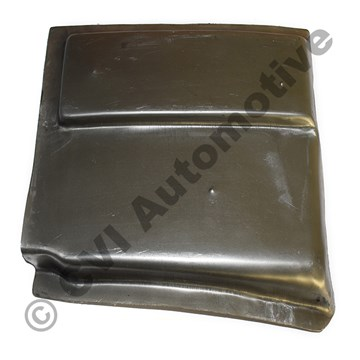 Taillamp outer panel, RH  PV44505 -ch 4254, 44506 -12092, 44507 -8412, 44508 -8351