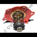 Repair kit fuel pump 831092 (Penta B20)