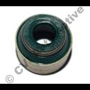 Valve seal 6mm inlet S,V70/S80/XC90 +C70 1817653- +S/V40/V50 1818169-