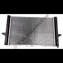 Radiator (manual), 850 94-97,  S70/V70 98-00+C70 -2004 (5-cyl gasoline w/o turbo)