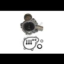 Water pump, 240/740/940 B230 '85-'98 (+B200, B234, B204)   Made in Italy