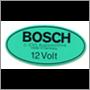 Dekal, B20 tändspole 69-  (grön)