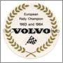 Dekal European Rally Champion
