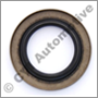 Oil seal drive shaft, P210/P220 (early) (ID = 34,9 mm, OD = 58,10 mm)