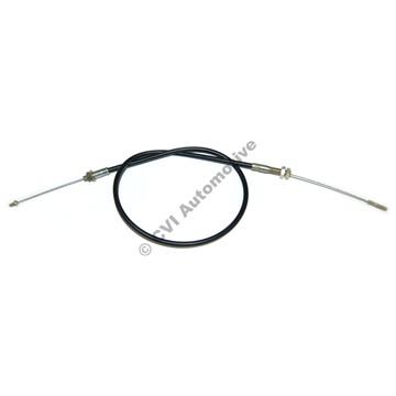 Throttle cable 140 ´74 B20E/F