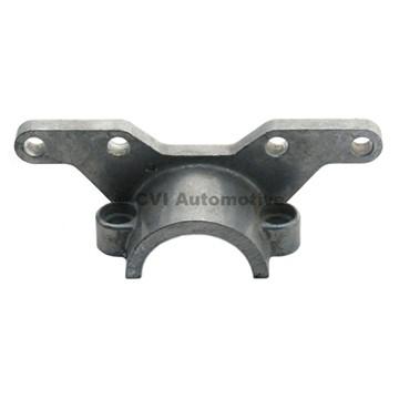 Cap for shear-off screw