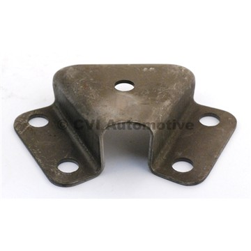 Bracket for control arm, late E/ES (in stock but email first)