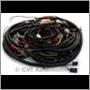 Main harness E/ES '72 LHD manual (M41)