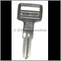 Nyckelämne dörr/lucka, 1973-78 140/164/240, + bak 240 -85