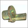 Excenter boot lock 140/164/240 '73-