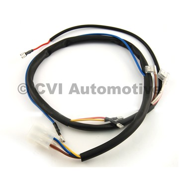 Kabel växellåda BW35 1800ES '73