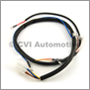 Cable, automatic gearbox 1800ES 1973