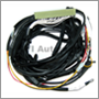 Fuel Injection harness, 164 '74 LHD