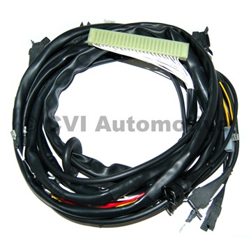 Fuel Injection harness, 164 '75 LHD