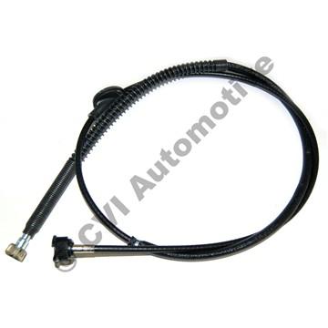 Hastighetsm'kabel 140 M40 73-, 240 M45 -84 +164 M400 LHD 73-74   (1735mm)