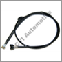 Speedo cable 140 M40 LHD 73-, +240 M45 LHD -84 +164 M400 LHD 73-74   (1735mm)