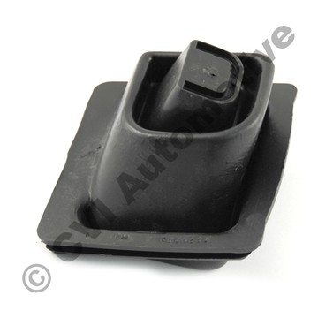 Dust cover, clutch fork M46/M47 (200/700/900/S90/V90)